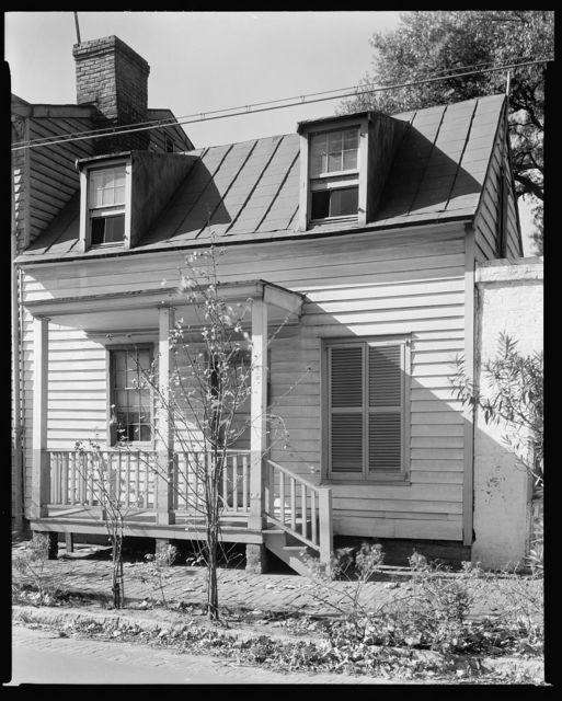 231 Price Street, Savannah, Chatham County, Georgia