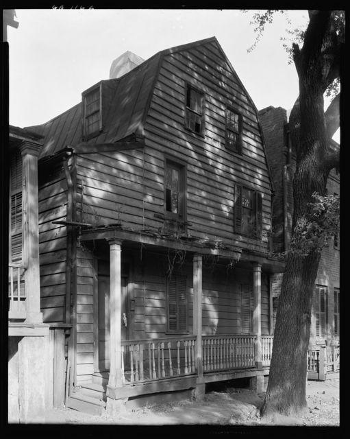 310-312 Bryan Street, East, Savannah, Chatham County, Georgia
