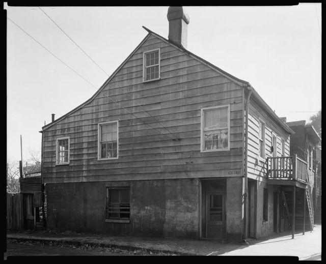 34 Price Street, Savannah, Chatham County, Georgia