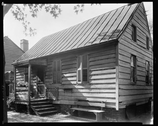 411 Montgomery Street, Savannah, Chatham County, Georgia