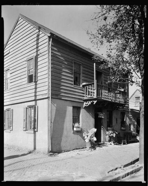 417 Montgomery Street, Savannah, Chatham County, Georgia