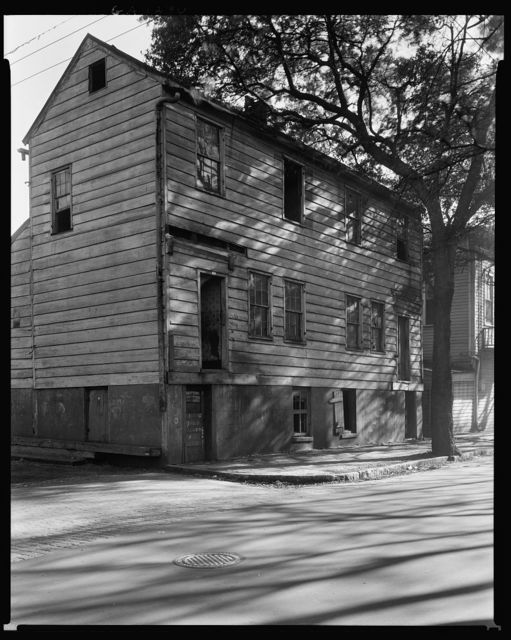 42 Price Street, Savannah, Chatham County, Georgia