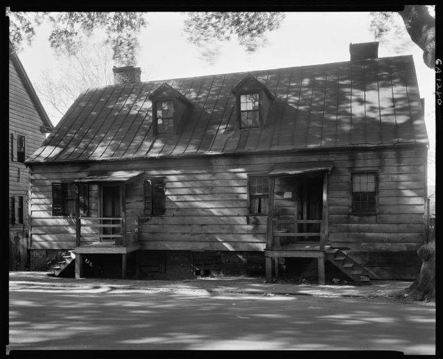 515 Montgomery Street, Savannah, Chatham County, Georgia