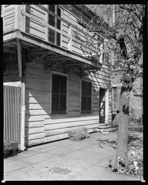 9 Lincoln Street, Savannah, Chatham County, Georgia