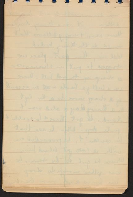 Alan Lomax Collection, Manuscripts, New Hampshire and Vermont, 1939 Nov