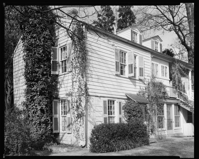 Chafee House, Augusta, Richmond County, Georgia
