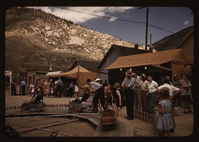 Delta County Fair, Colorado