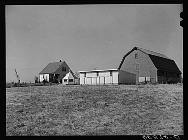 Farm at Greenhills, Ohio