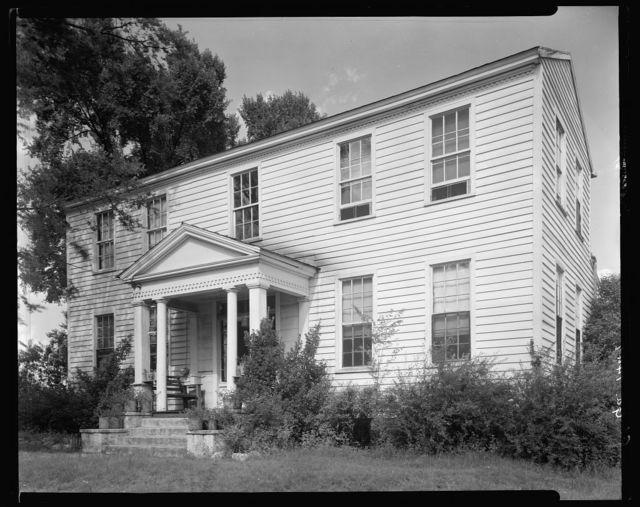Hubbard House, Milledgeville, Baldwin County, Georgia