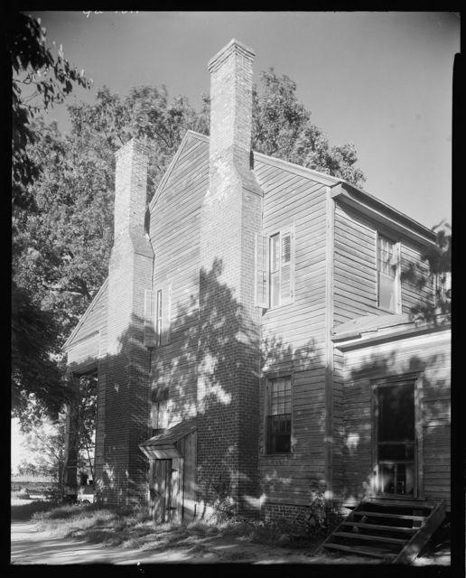 Mount Pleasant, Washington vic., Wilkes County, Georgia