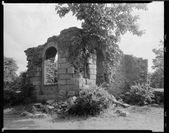 Old Capitol, ruins, Broad & 28th Ave., Tuscaloosa, Tuscaloosa County, Alabama