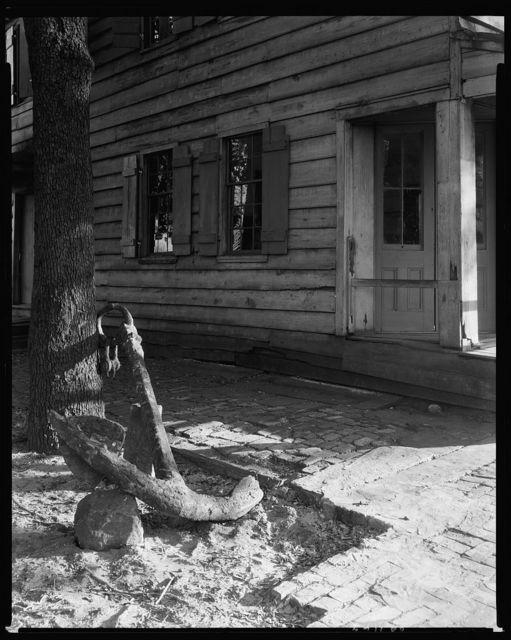 Pirates House, Broad Street, East, Savannah, Chatham County, Georgia