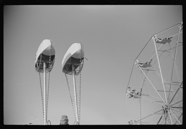 Plant City, Florida, strawberry festival and carnival