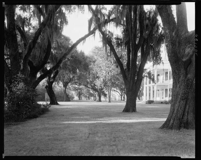 Richmond Hill, Savannah vic., Chatham County, Georgia