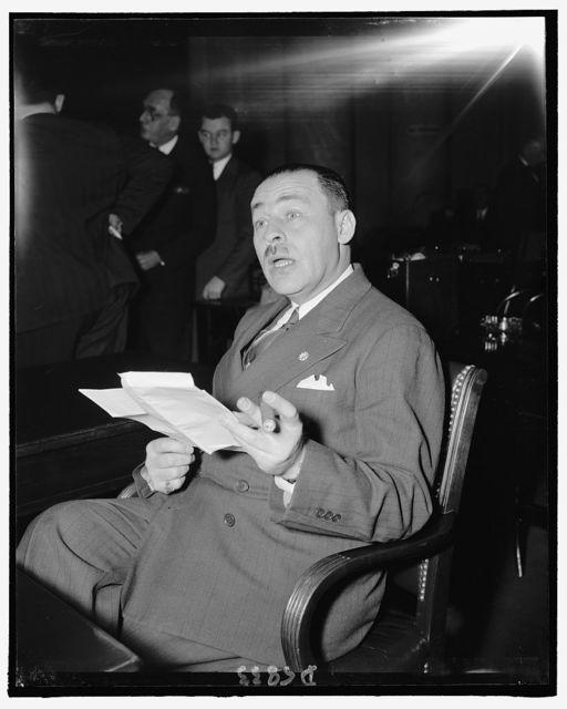 Samuel L. Roth, President of Employees Fidelity
