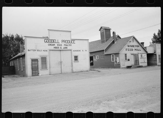 Sisseton, South Dakota