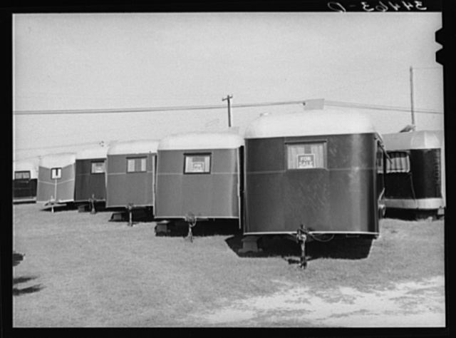 Trailers for sale. Corpus Christi, Texas