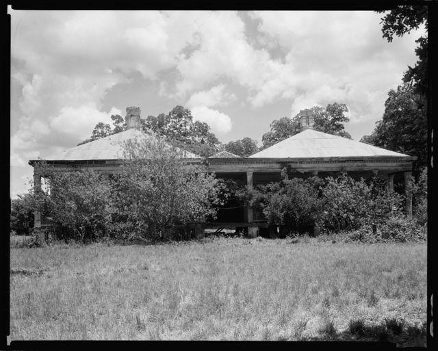 Twin House, Burnside vic., Ascension Parish, Louisiana