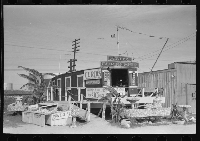 Texas photographs - Farm Security Administration / Office of War Information Photograph.