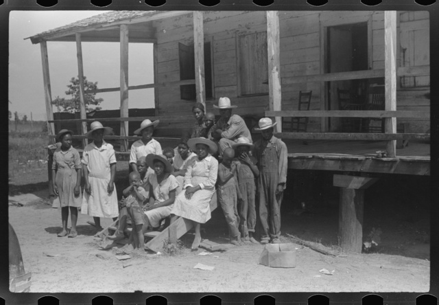 Farm Security Administration / Office of War Information Negatives