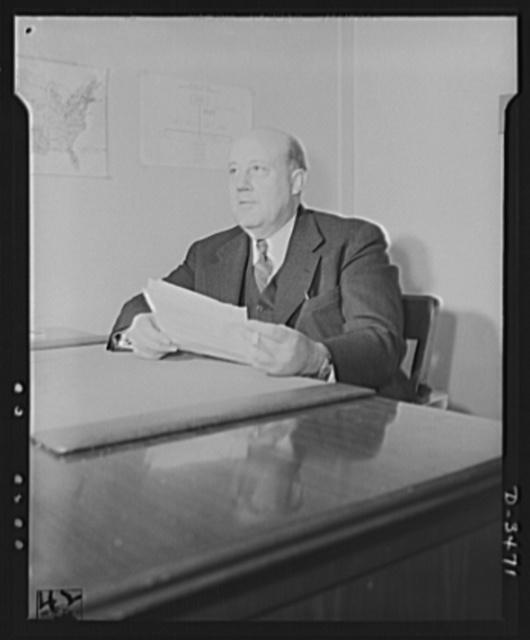 Bert C. Bertram