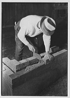Brick Manufacturers Association. Cavity wall II