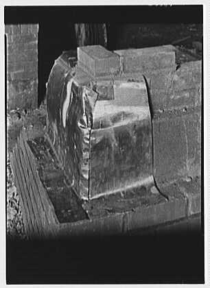 Brick Manufacturers Association. Detail IX