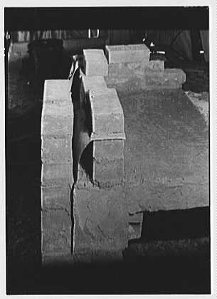 Brick Manufacturers Association. Detail VII