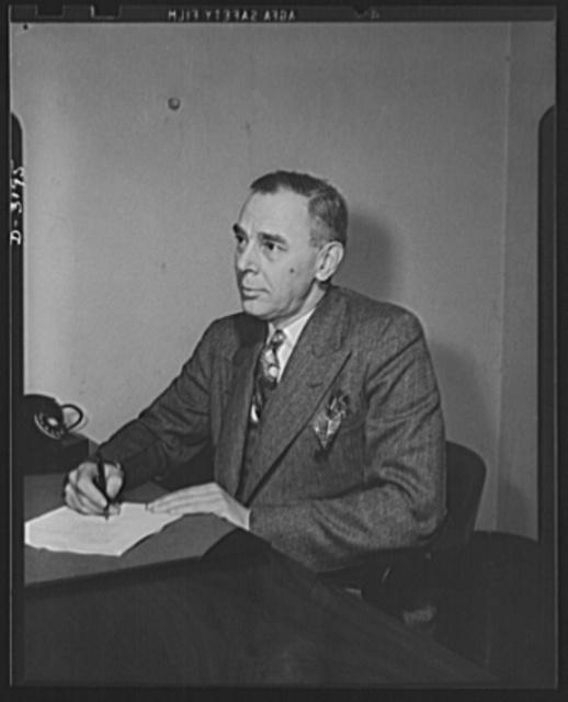 C. A. Woodruff