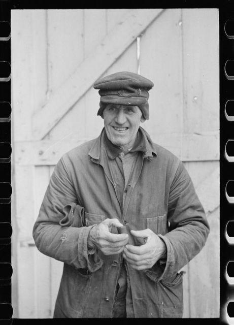 Farmer, Parke County, Indiana