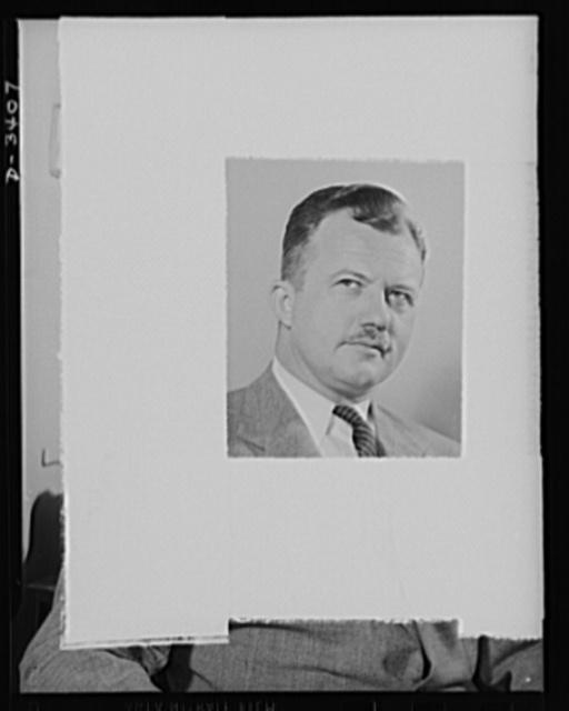 H. E. Dickinson