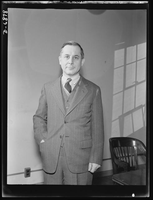 Harold Rowe