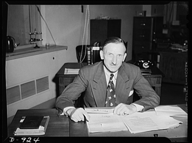 James MacPherson. Assistant Director of purchases in charge of the Equipment and Supplies Branch of the Division of Purchases