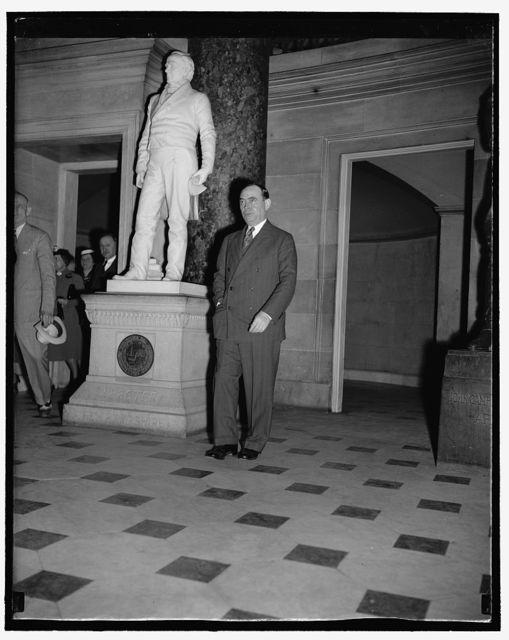 Joseph W. Martin, Jr.