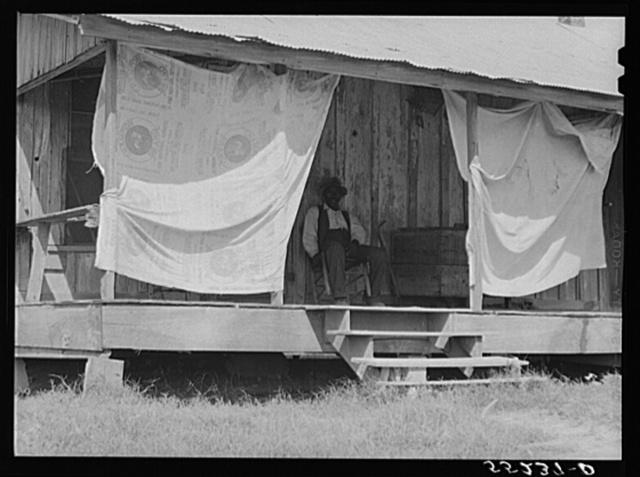 Knowlton Plantation. Perthshire, Mississippi Delta, Mississippi