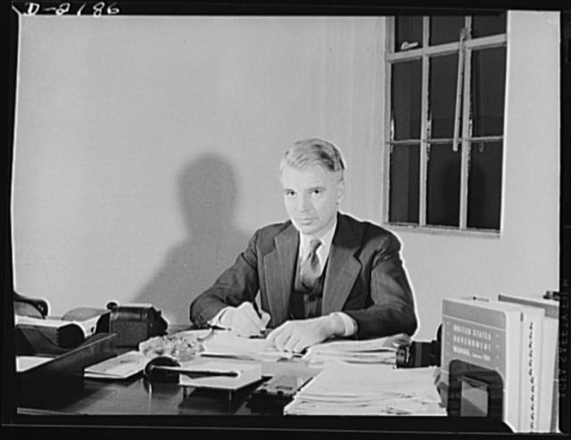 Lawrence S. Knappen