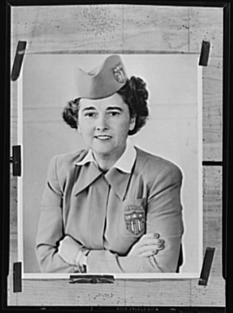 Mary K. Brown