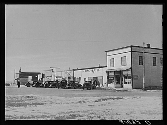 Mission, South Dakota