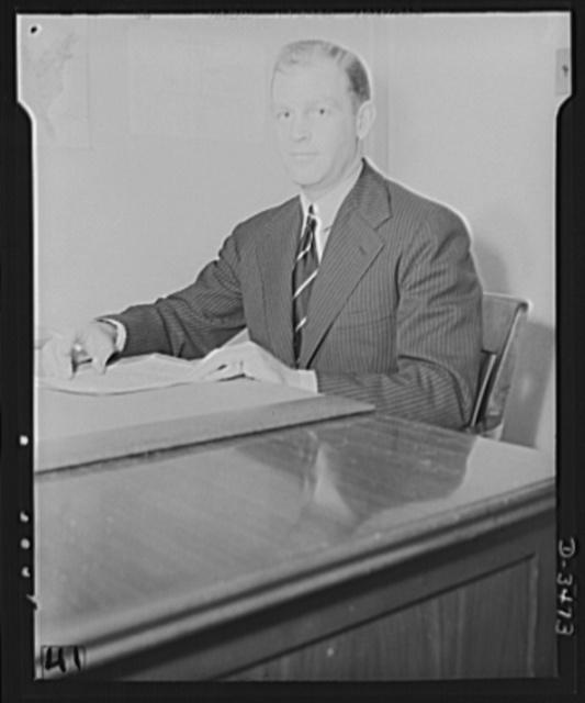 Mr. Hamilton W. Wright