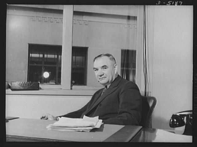 Mr. Lew E. Holland