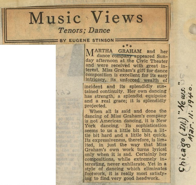 Music Views