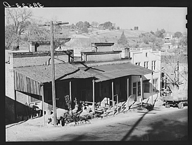 Old Auburn, California