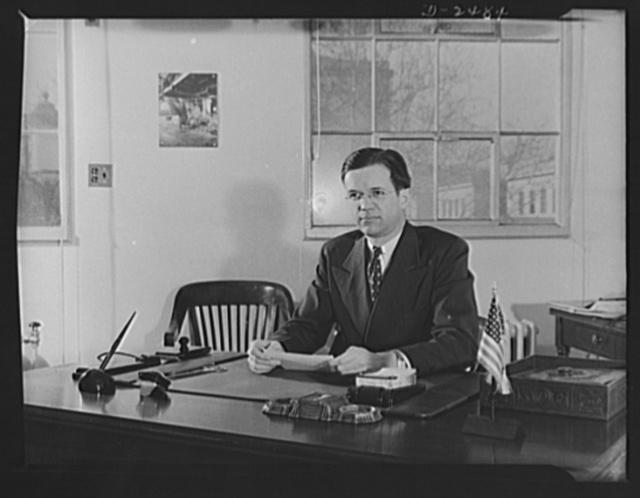 Robert M. Macy