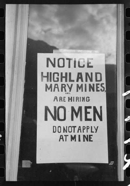 Sign, Silverton, Colorado
