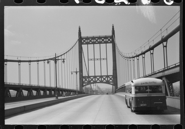 Parkway and Skyway, New York City to Long Island