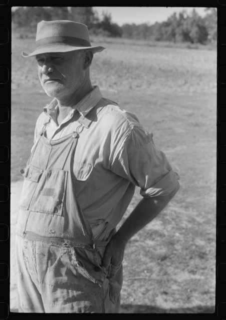 The sons of Mr. E.A. Marcus, FSA (Farm Security Administration) borrower in Woodville, Green County, Georgia