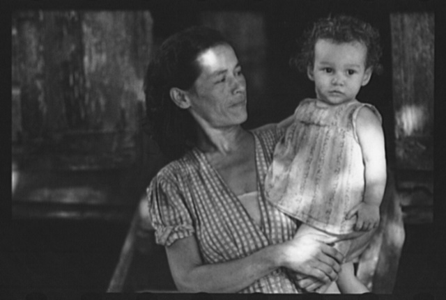 Puerto-Rico photographs - Farm Security Administration / Office of War Information Photograph.