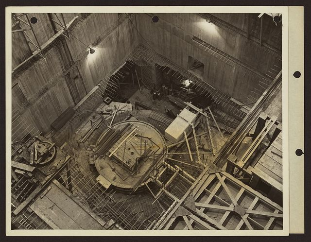 Columbia Basin Project, Grand Coulee Dam