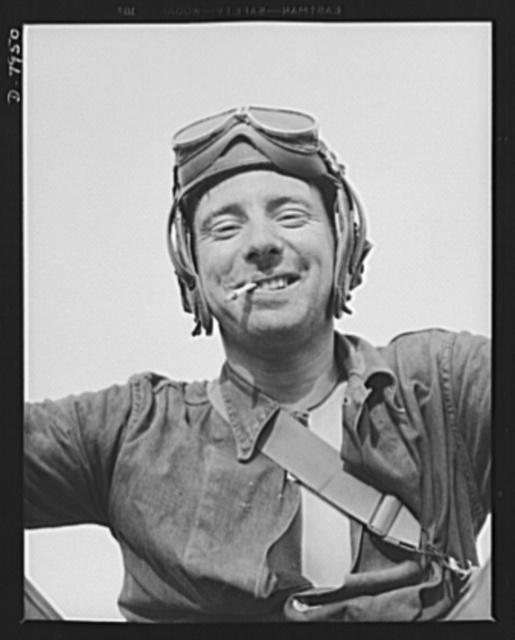 Fort Knox. M-3 tank crews. Husky Brooklyn member of an M-3 tank crew in training at Fort Knox, Kentucky. The Fort Knox school for tank crews has graduated many men who are now ready to meet the Axis on our far-flung battle lines and on more than equal terms