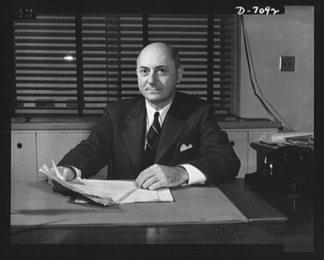 Frank L. Walton